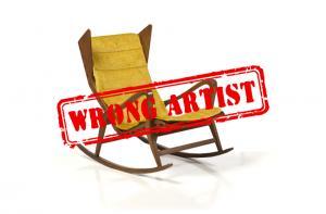 Erreur d'attribution chez Piasa pour des fauteuils de Gio PONTI